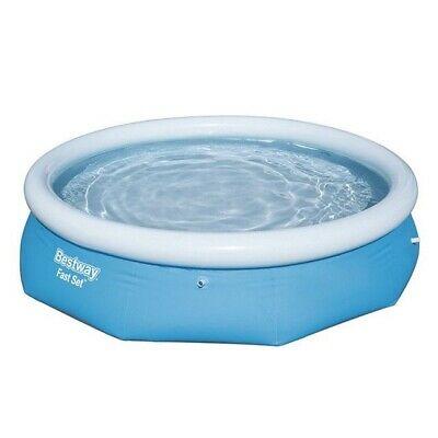 Bestway 10ft Fast Set Swimming Pool