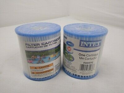 Intex Type H Filter Cartridge for Above Ground Swimming Pool
