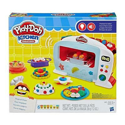 Play-Doh Kitchen Creations Magical Oven Hasbro