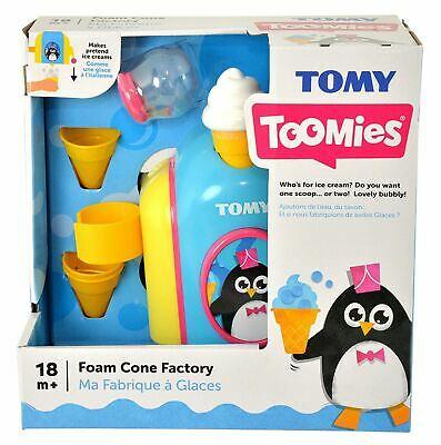 Tomy - Foam Cone Factory
