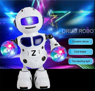 Toys For Boys Robot Kids Toddler Robot  Year