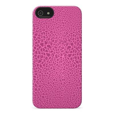 Belkin Shield Scorch Hot Pink Ultra Thin Case Cover for