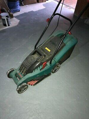 Bosch Rotak 34 R Push Lawn Mower