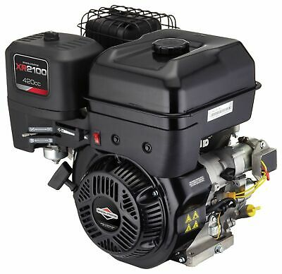 Briggs & Stratton XR Commercial Engine ELECTRIC START