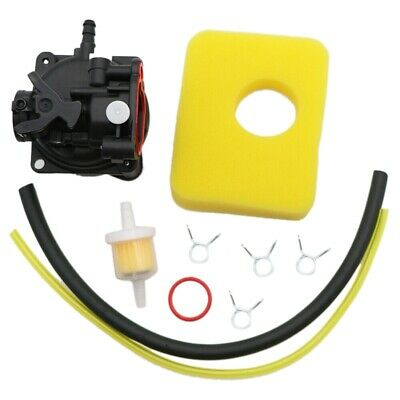 Carburetor Kit For Briggs & Stratton  Lawn Mower With