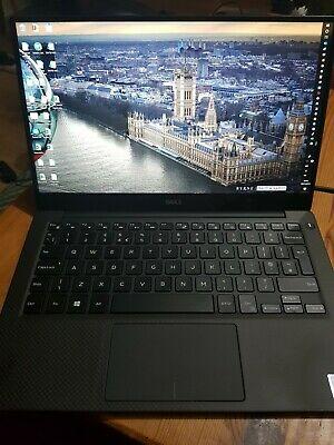 Dell XPS 13 iU 8GB RAM 256GB SSD K Touch W10
