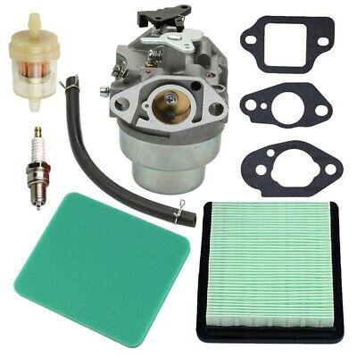 GCV160 Carburetor Tune Up Kit Air Filter for Honda GCV160A