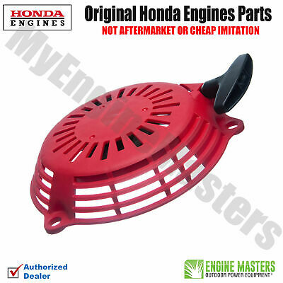 Genuine OEM Honda -Z0L-V20Z B Recoil Starter Assembly
