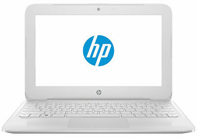 """HP Stream 11-y053sa 11.6"""" Laptop PC 2gb RAM 32gb eMMC HDD"""