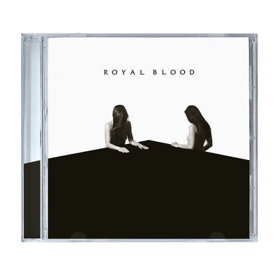 Royal Blood - How Did We Get So Dark- CD - New & Sealed