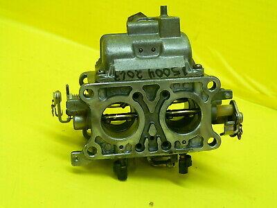 Used OEM Kawasaki Carburetor  From FD731V Liquid