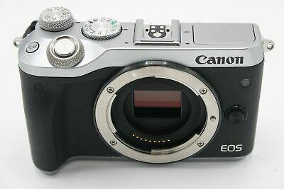 Canon EOS MMP Digital Camera Silver - Body