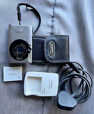 Canon IXUS 85 IS / PowerShot Digital ELPH SD770 IS 10.0MP