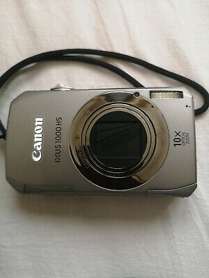 Canon IXUS  HS / PowerShot Digital ELPH SD IS 10.0MP