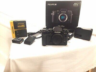 Fujifilm X series X-TMP Digital Camera
