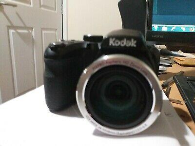 KODAK PIXPRO AZ401 Bridge Camera - Black