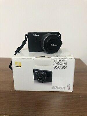 Nikon 1 JMP Digital Camera + mm f/ Lens