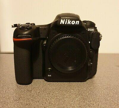 Nikon DMP Digital SLR Camera Body Only, mint
