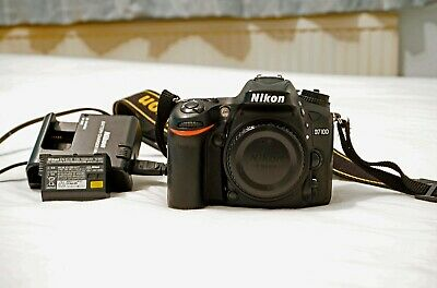 Nikon DMP Digital SLR Camera, Body only. used