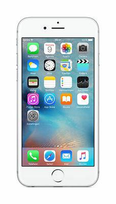 Apple iPhone 6s (Unlocked) Silver Smartphone - [95%