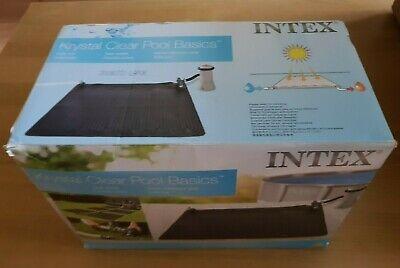 Intex Solar Mat Swimming Pool Heater -