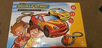 My First Scalextric G Scale Racing Set