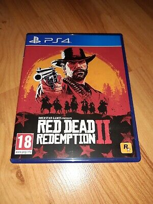 Red Dead Redemption 2 (PlayStation )