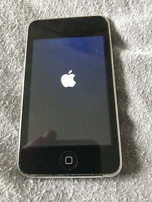 Apple iPod touch 2nd Generation Black (32GB) Fabulous