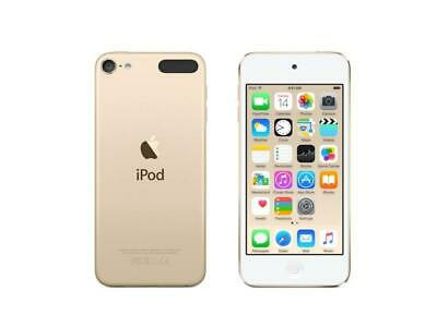 Apple iPod touch 6th Generation 32GB GOLD GRADE A