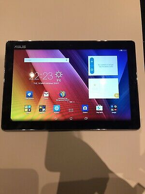 ASUS ZenPad 10 Z300C 16GB, Wi-Fi, 10.1in - Black Only Used A