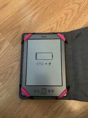 Amazon Kindle KINGGA21 4th Generation 2GB Wi-Fi 6in