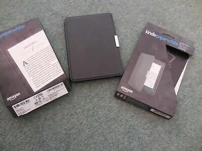 Amazon KindlePaperwh ite 4GB