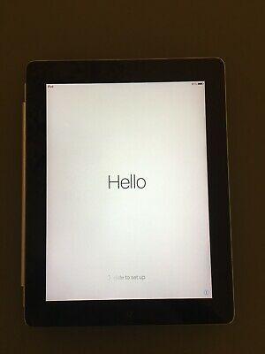 Apple iPad 16GB - Black