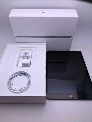 Apple iPad 7th Gen. 32GB, Wi-Fi + 4G (Unlocked), 10.2 in -
