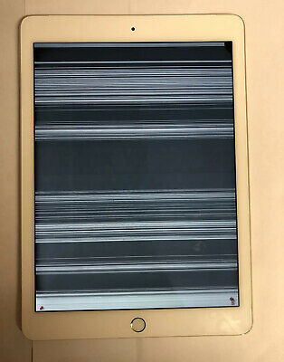 Apple iPad Air 2, Wi-Fi + Cellular (Unlocked), 9.7in - Gold