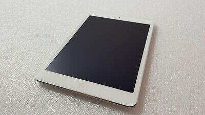 Apple iPad Mini 2nd Gen 32GB, Wi-Fi, 7.9in - White/Silver