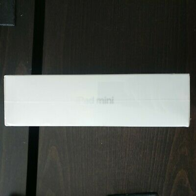 Apple iPad Mini (5th Generation) 256GB, Wi-Fi, 7.9in -