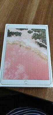 Apple iPad Pro 2nd Gen. 512GB, Wi-Fi, 10.5in - Rose Gold
