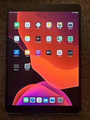 Apple iPad Pro 2nd Gen. 64GB, Wi-Fi, 10.5in - Space Grey