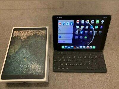 Apple iPad Pro 2nd Gen. 64GB, Wi-Fi, 10.5in - Space Grey w/