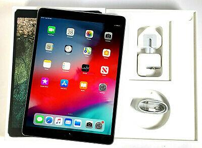 Apple iPad Pro 2nd Gen Pro 2 64GB Wi-Fi 10.5in Space Grey