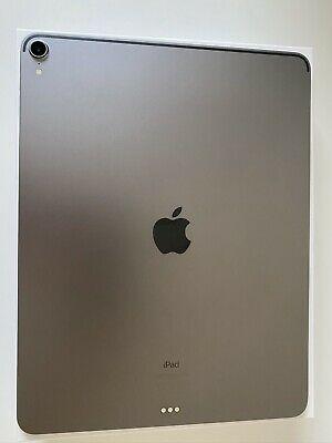 Apple iPad Pro 3rd Gen. 64GB, Wi-Fi, 12.9in - Space Grey