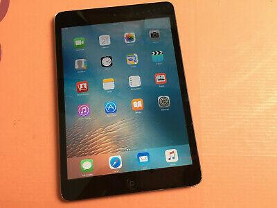 Apple iPad mini 1st Gen. 32GB, Wi-Fi + Cellular - See