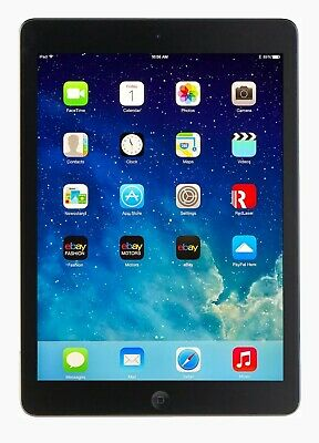 Apple iPad mini 2 16GB, Wi-Fi, 7.9in - Space Grey A+ grade
