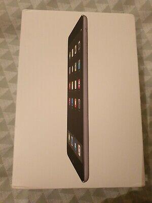 Apple iPad mini 2 16GB, Wi-Fi + Cellular locked (EE), 7.9in