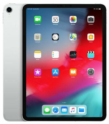 BNIB Apple iPad Pro 3rd Gen. 64GB, Wi-Fi + Cellular