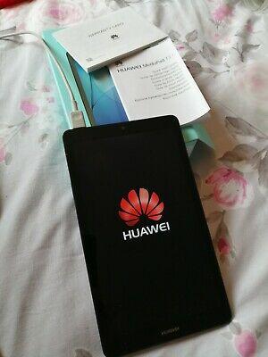 "Huawei Mediapad T3 7"" 1GB 16GB Tablet - small scratch on"