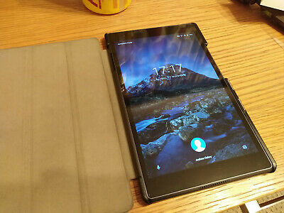 Lenovo Tab 4 8 Plus TB-X 4G LTE 16GB 8 inch Tablet with