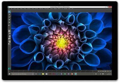 Microsoft Surface Pro 4 Tablet GB RAM Core mGB