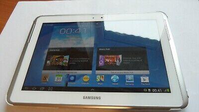 Samsung Galaxy Note GT-NGB, Wi-Fi + 3G (Unlocked),